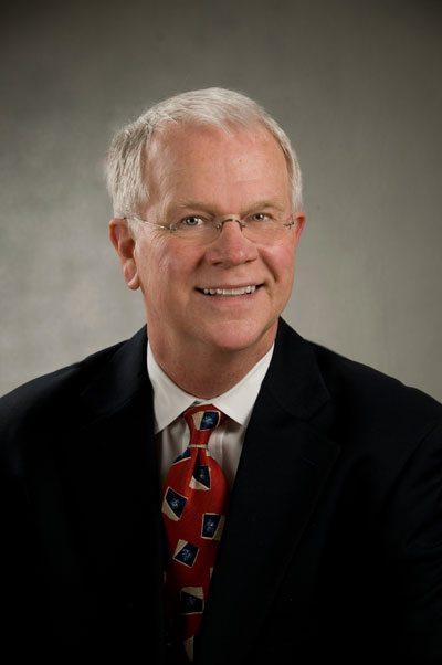 Chief Development Officer Tom Roberson