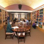 Coffee & Curators for Members: McCracken Research Library