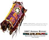 Buffalo Bill Center of the West Annual Report 2007