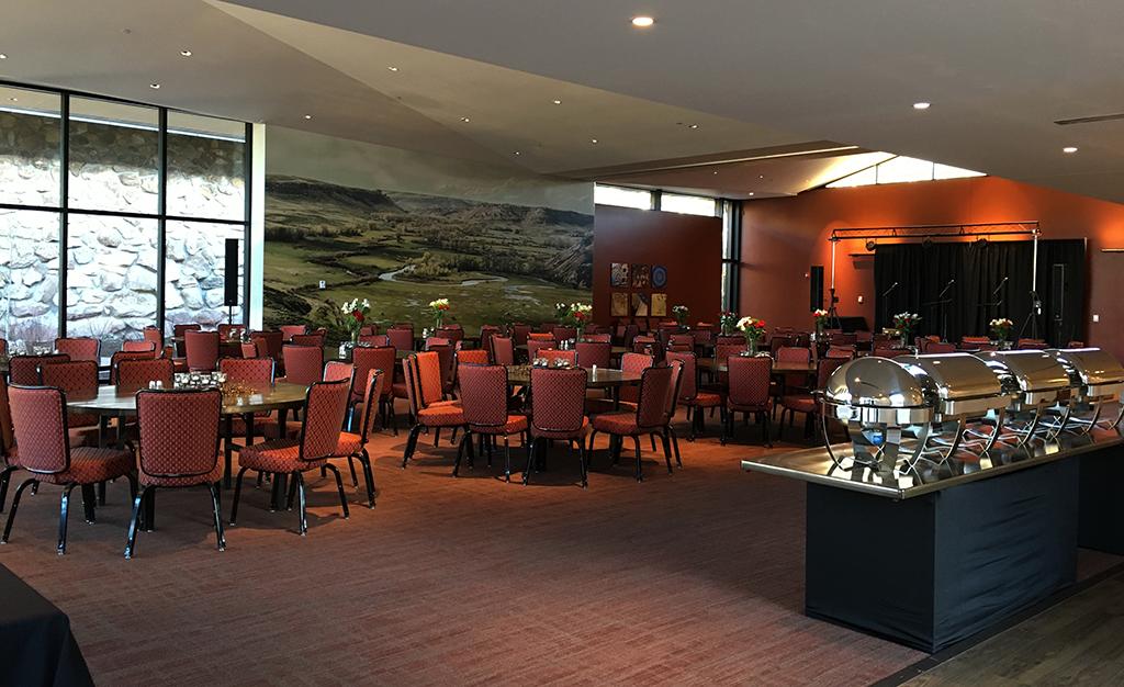 Kuyper Dining Pavilion