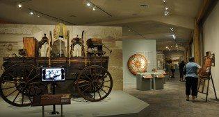 Buffalo Bill Museum. Photo by Chris Gimmeson