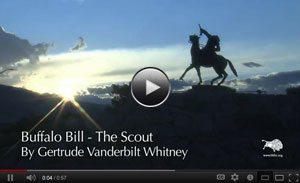 Buffalo Bill-The Scout video - Whitney Western Art Museum