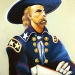 Exhibit Explores George Custer's Life Before His Last Stand