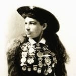 Annie Oakley Bibliography
