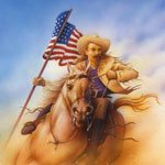 Buffalo Bill bibliography. 1.69.6132