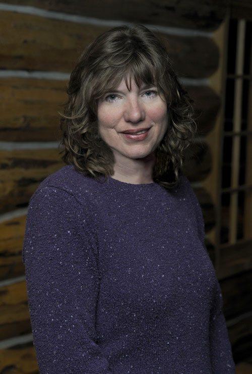 Gretchen Henrich