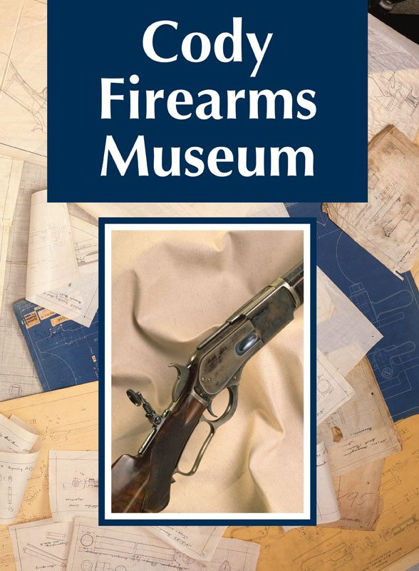 Book: Cody Firearms Museum