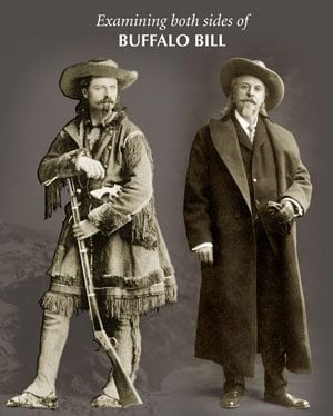 The Papers of William F. Cody: Examining both sides of Buffalo Bill