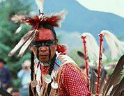 Explore the Plains Indian Museum