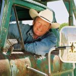 Novelist Craig Johnson