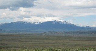 Biodiversity in Wyoming's landscape