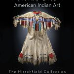 Hirschfield: Living with American Indian Art book cover