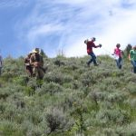 Popular Discovery Field Trips return to Center of the West