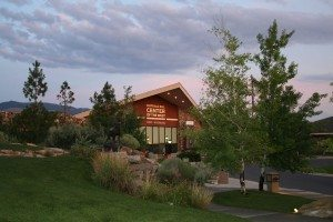 The Buffalo Bill Center of the West
