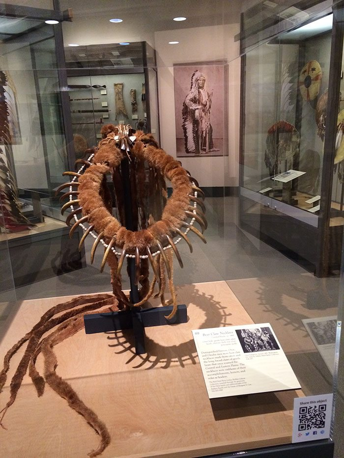 Paul Dyck Plains Indian Buffalo Culture Gallery