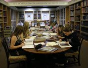 Explore the McCracken Research Library