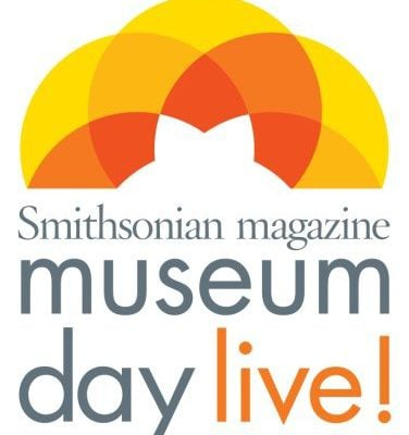Smithsonian Museum Day Live logo