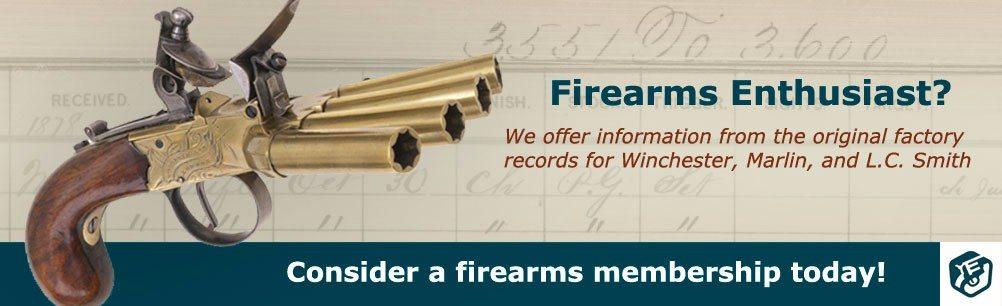 Cody Firearms Membership
