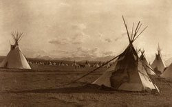 Edward S. Curtis's 'The North American Indian,' Plate 207