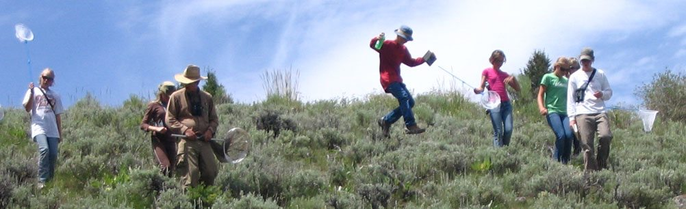 Buffalo Bill Center of the West educational programs get kids out in nature