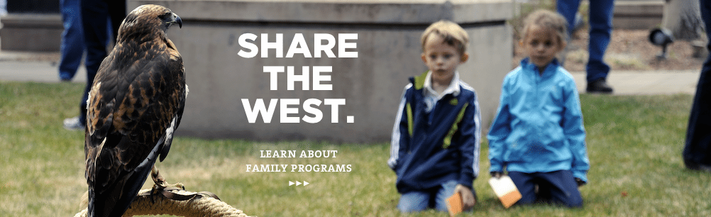 Learn about our Family Programs