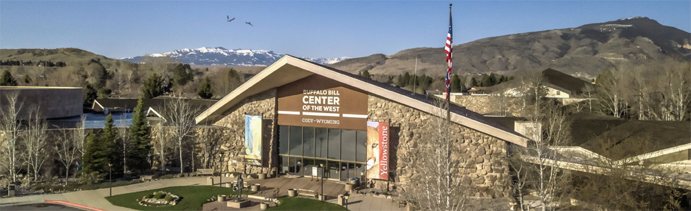 Support the Buffalo Bill Center of the West