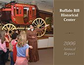 Buffalo Bill Center of the West Annual Report, 2006, thumbnail