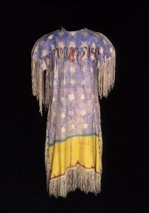 Ghost Dance Dress. NA.204.1