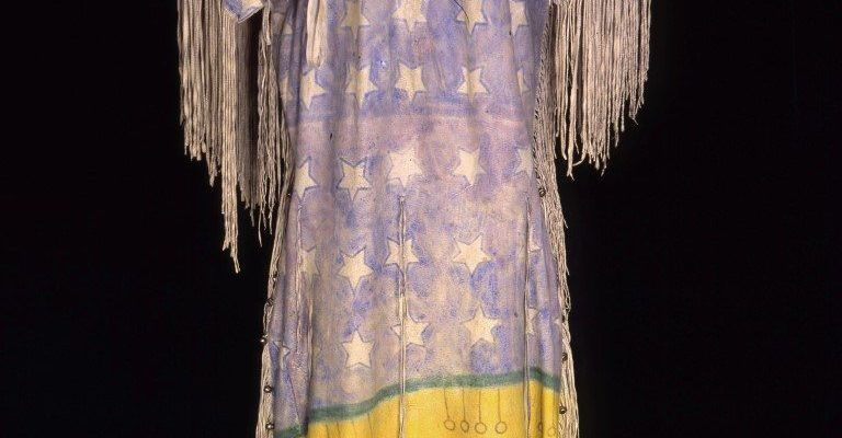 Ghost Dance Dress NA.204.1