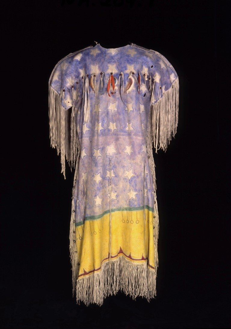 Ghost Dance Dress. NA.204.1