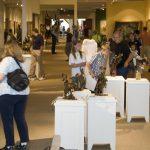 Whitney Gallery 2009 Reinstallation Opening