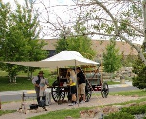Chuck Wagon Cooking Demonstrations @ Buffalo Bill Center of the West | Cody | Wyoming | United States