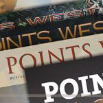 Points West online