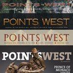 Points West online