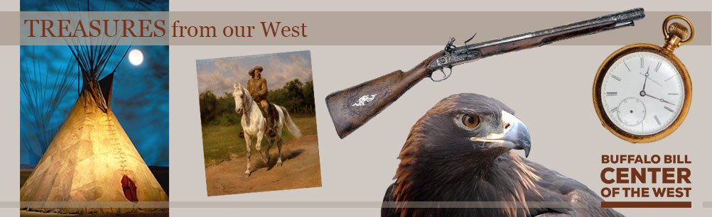 Treasures from our West blog