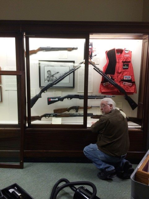 Installing the Tom Knapp Firearms