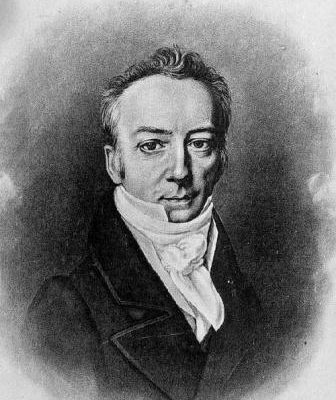 James Smithson