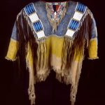 Red Cloud's shirt