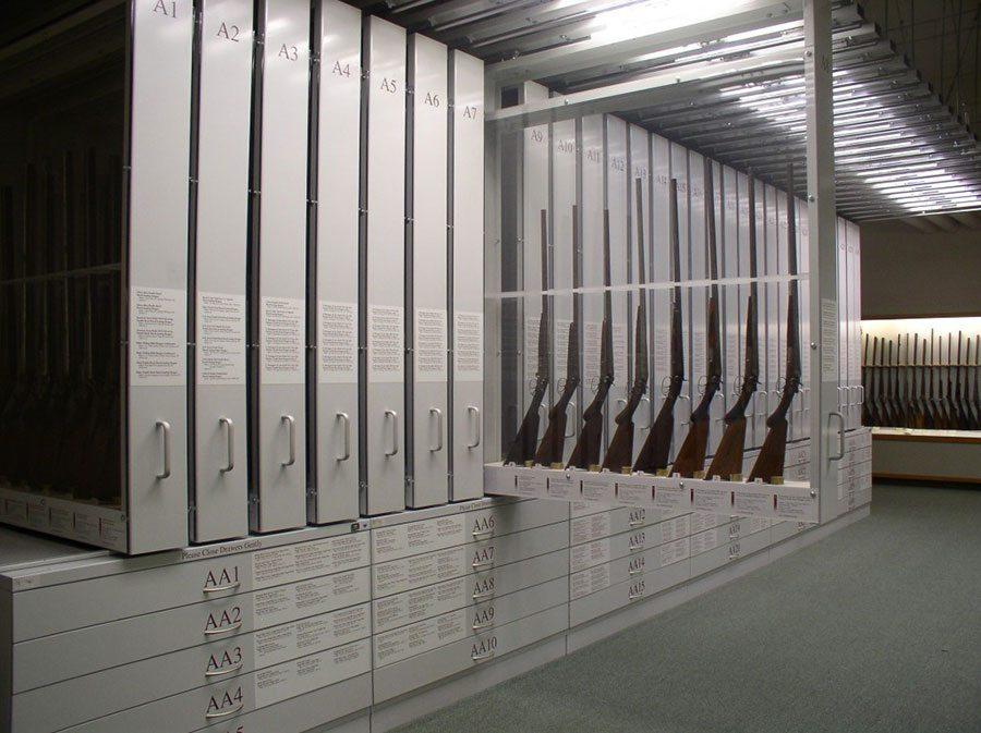 StabaArte display cases