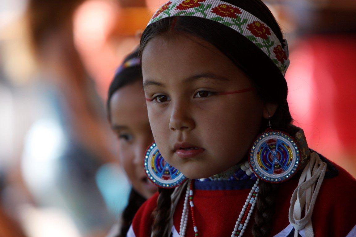 Powwow through the Lens - Buffalo Bill Center of the West