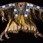 Points West Online: Virtual collection, Plains Indian Museum meets the World Wide Web