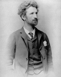 Robert Bontine Cunninghame Graham, Wikipedia.