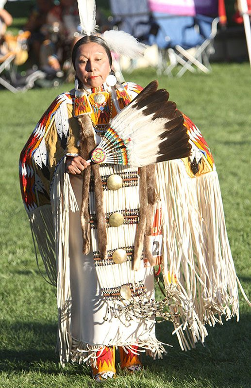 Powwow Dances - Buffalo Bill Center of the West