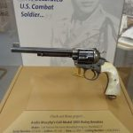 Audie Murphy Revolver