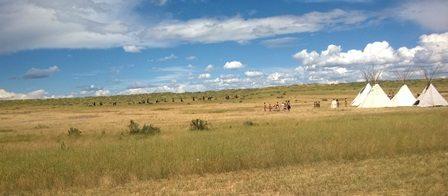 2014 Custer Reenactment