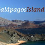 Galapagos Island feature