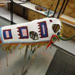 Blackfeet Horse Mask