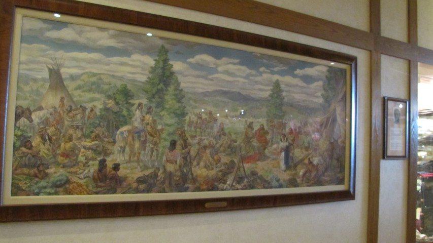 """Carl Roters """"Rendezvous Murals"""""""