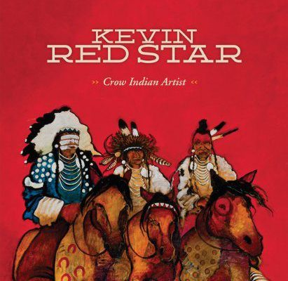 """Book: """"Kevin Red Star"""" by Daniel Gibson"""