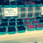 Glastone Farms Berries